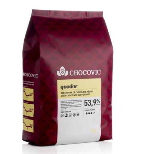 Ciocolată QUADOR