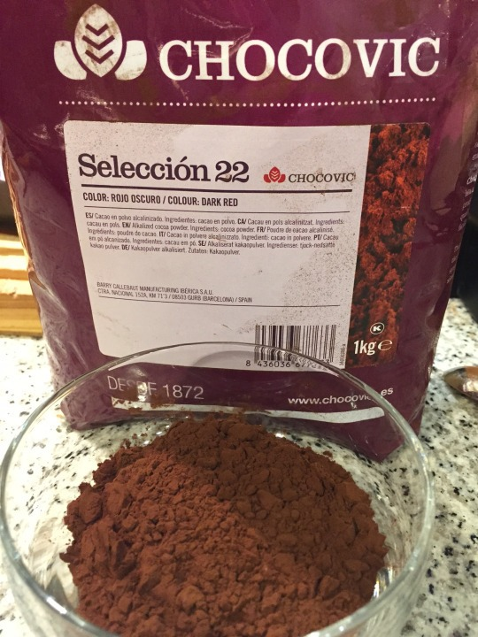 CACAO ALCALINIZATA SELLECION 20-22% BNS